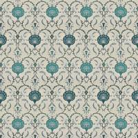 Ottoman Fabric - Spearmint