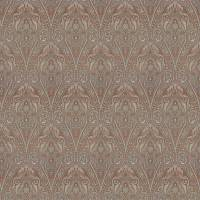 Empress Fabric - Spice
