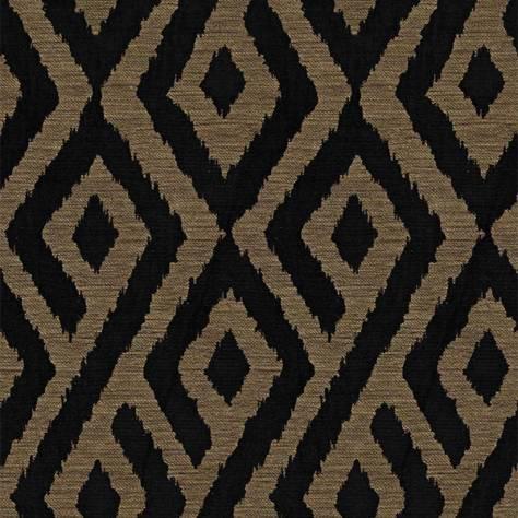 Kalahari Fabric Ebony Kalahariebony Jim Dickens Kalahari Fabrics Collection
