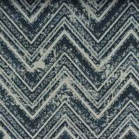 Design 2 Fabric - Azurite