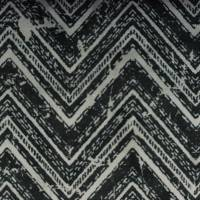 Design 2 Fabric - Obsidian