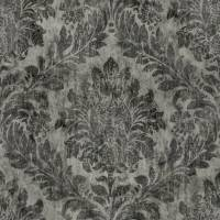 Chaucer Fabric - Charcoal