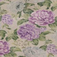 Hemingway Fabric - Heather