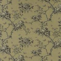 Ashfield Floral Fabric - Leaf Fall