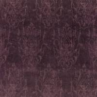 Ardlington Velvet Fabric - Berry