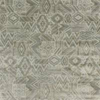 Chastleton Velvet Fabric - Smoke