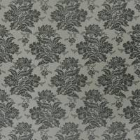 Wroxton Damask Fabric - Slate