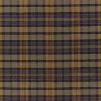 Bradwell Plaid Fabric - Moss