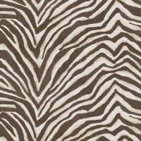 Terrenea Zebra Fabric - Java
