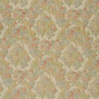 Gardiners Bay Floral Fabric - Summer Orchard