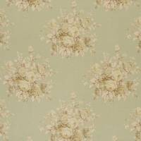 Wainscott Floral Fabric - Meadow