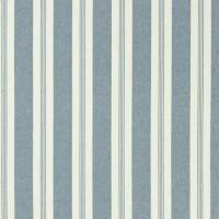 Mill Pond Linen Fabric - Chambray/Cream