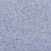 Pomponio Sheer Fabric - Indigo