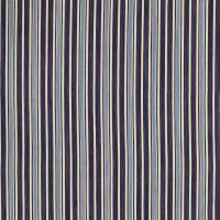 Colombier Stripe Fabric - Ink