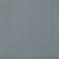 Wharf Road Ticking Fabric - Denim