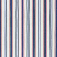 Springhouse Stripe Fabric - Flag