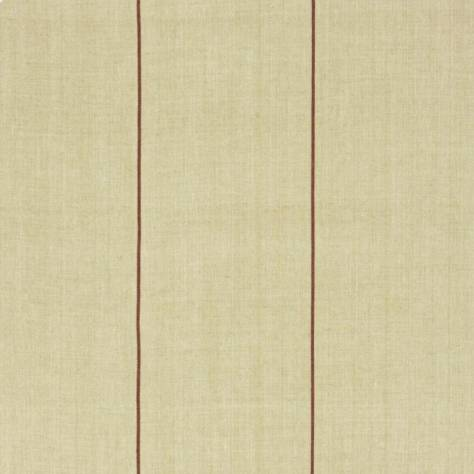 Ralph Lauren Signature Country and Coast Fabrics Ice House Stripe Fabric - Barn - FRL085/01 - Image 1