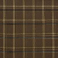 Sommerset Plaid Fabric - Earth
