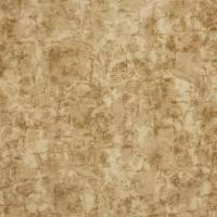 Montebello Damask Fabric - Tobacco