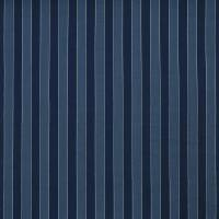 Nikko Stripe Fabric - Indigo