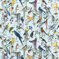 Birds Sinfonia Fabric - Source