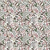 Cueillette Fabric - Bourgeon
