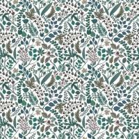 Cueillette Fabric - Printemps