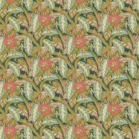 Les Fauves Fabric - Olive