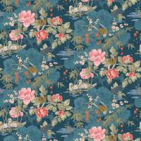 On the River Fabric - Marine