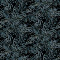 Butterfly Palm Fabric - Lago