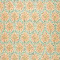 Palmette Fabric - Candy