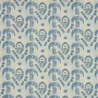 Elodie Fabric - Soft Blue