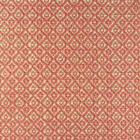 Tor Fabric - Cranberry