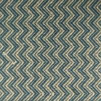 Brae Fabric - Prussian