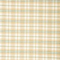 Bressay Check Fabric - Sandwick