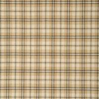 Bressay Check Fabric - Lunna
