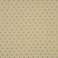 Bryher Fabric - Corn Blue