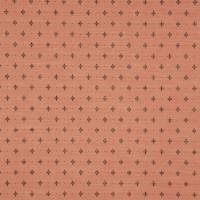 Bryher Fabric - Coral
