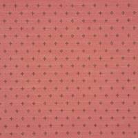 Bryher Fabric - Cranberry