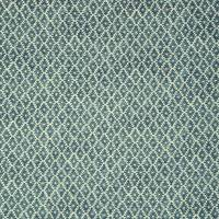 Ashfield Fabric - Harbour Blue