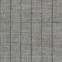 Calli Fabric - Charcoal / Copper