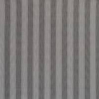 Rialto Stripe Fabric - Silver / Charcoal