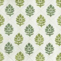 Camille Fabric - Green