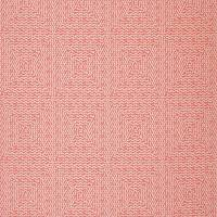 Mourlot Fabric - Coral