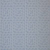Mourlot Fabric - Blue
