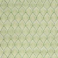 Bonnelles Fabric - Green