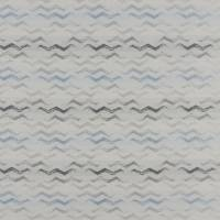 Biscay Fabric - Silver