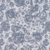 Berlioz Fabric - Blue
