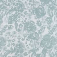 Berlioz Fabric - Duck Egg