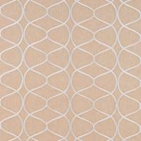 Rossini Fabric - Gold